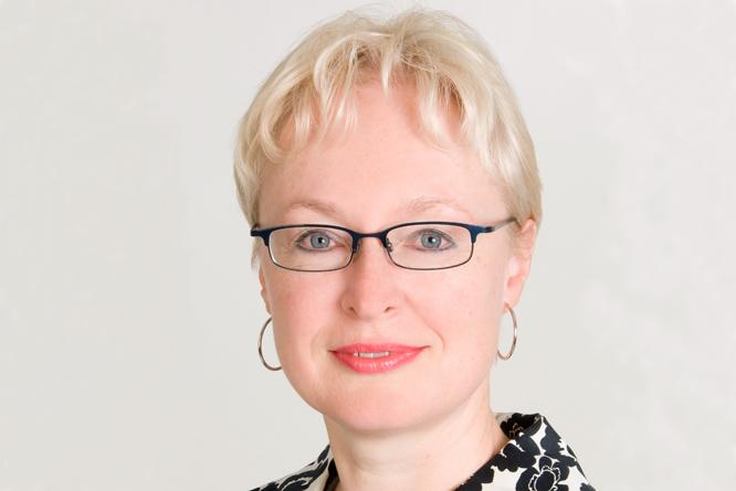 Elisabeth Metzger