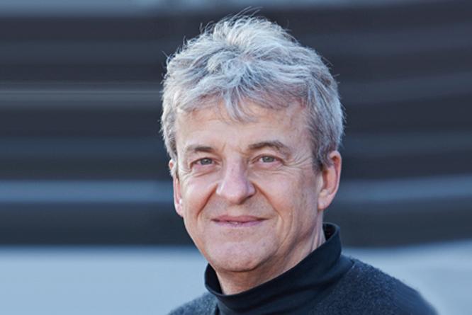 Erwin Schönholzer