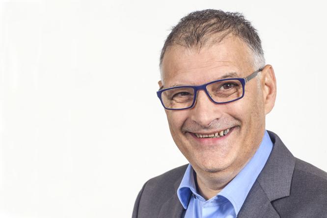 Peter L. Müller