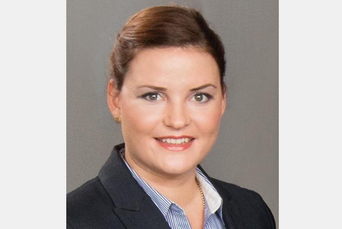 Priska Isenegger