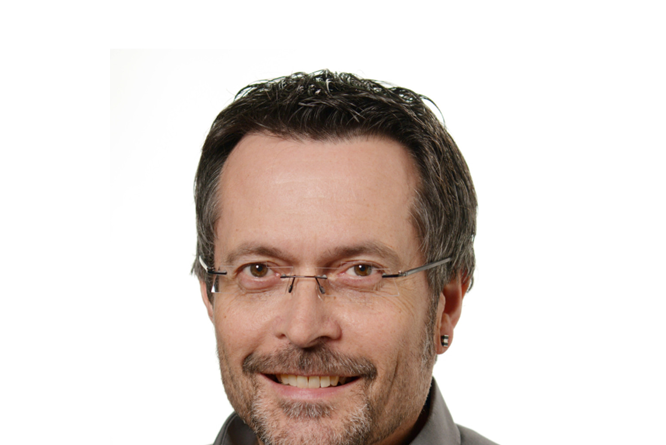 Norbert Adelbrecht